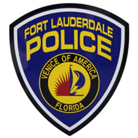 Ft Lauderdale Arrest Records Fort Lauderdale Images