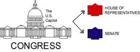 What Are The Two Houses Of The Legislative Branch by Bicameral Legislature Vista Middle Schoolus