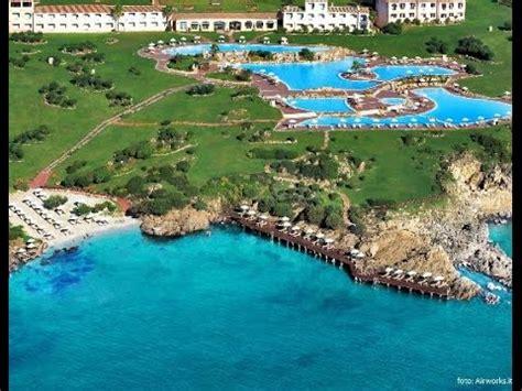 hotel lusso porto cervo colonna resort luxury hotel porto cervo sardegna