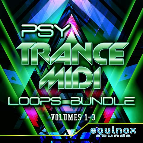 trance music instrumental free download download equinox sounds psy trance midi loops bundle vols