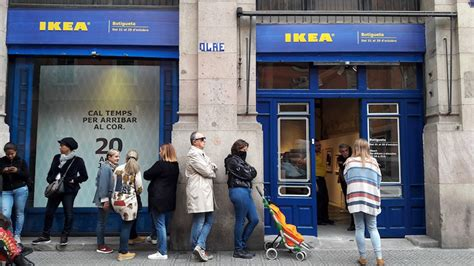 ikea up ikea opent pop up in madrid cf retail