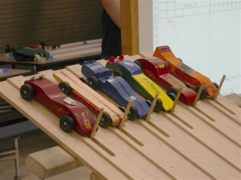 finnegan and the pinewood derby car race books cub scout pinewood derby ehow uk