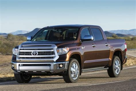 Toyota Tundra Diesel Release Date 2015 Toyota Tundra Diesel Specs And Price Release Date