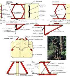 Bargain Blinds Woodwork Making Your Own Tree Stand Plans Pdf Download