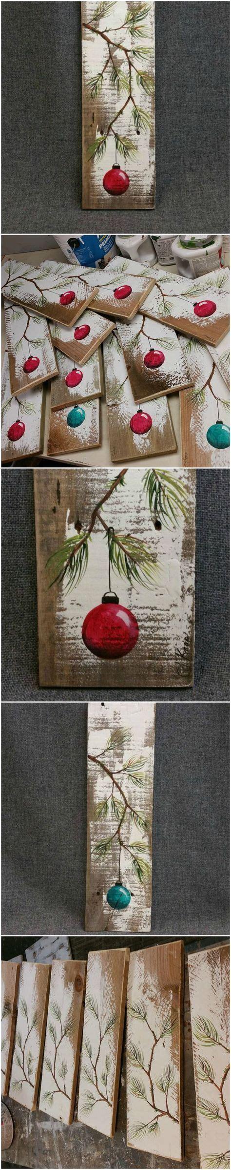 Weihnachtskarten Selber Basteln Mit Kindern 3292 by 25 Einzigartige Selbstgemachte Holzschilder Ideen Auf