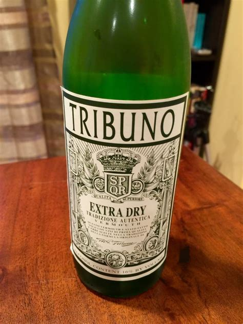 dry vermouth color tribuno extra dry vermouth first pour wine