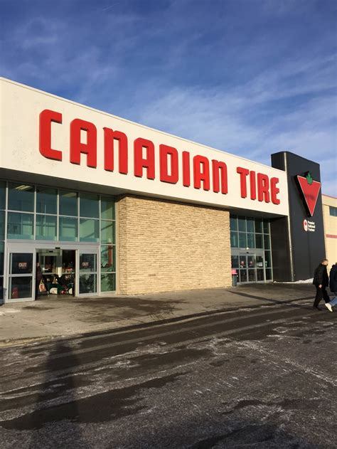 canadian tire hours canadian tire opening hours 300 202 veterans blvd ne