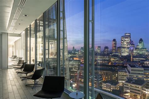 Warwick Mba by Warwick Business School In The Shard E Architect