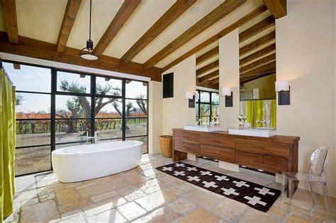 astonishing mediterranean bathroom designs