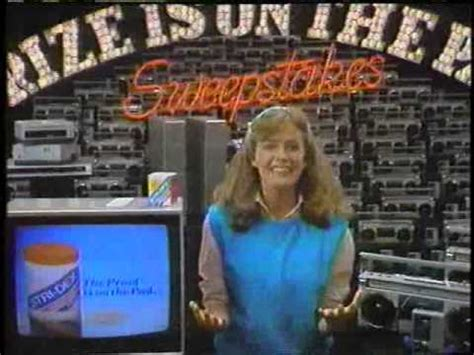 elisabeth shue commercials elisabeth shue 1983 stridex sweepstakes commercial youtube