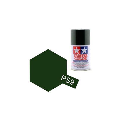 Tamiya 86009 Ps 9 Green 100ml Spray Can tamiya color ps 9 green polycarbonate spray 100ml rcsv茆t cz