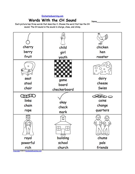 Ch Worksheets by Ch Worksheets For Kindergarten Phonics Worksheets