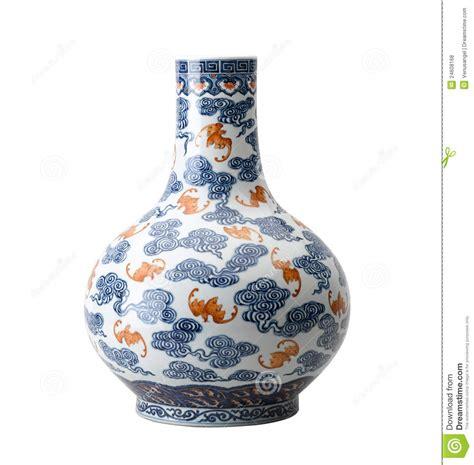 Antique Ceramic Vases by Antique Ceramic Vase Royalty Free Stock Photos Image 24608168