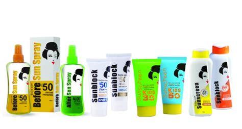 Kojie San Sun Sports Spf50 50g kojie san sunblock has sunactyl that repairs sun