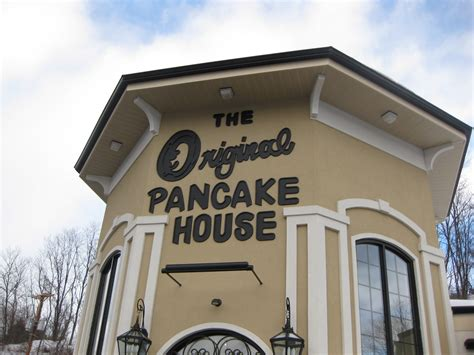 The Original Pancake House by The Original Pancake House Various Locations Hungry