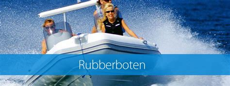 rubberboot kopen rubberboten boten motoren nautic gear