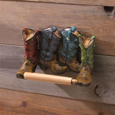 cheap western bathroom decor cheap western bathroom decor wholesale cowboy boots toilet