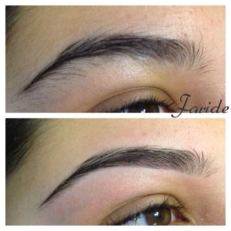 eyebrow threading and henna tattoo near me eyebrow threading eyebrows before and after threading