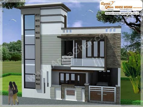 modern house plans with pictures in bangladesh modern house simple modern independent floor design area 120m2 10m x