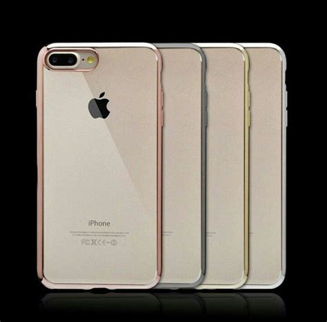Iphone 8 8 Plus Jc Chrome Soft Casing Cover 2 106 Best Iphone 7 Plus 8 Plus Cases Images On