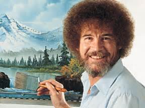 bob ross bob ross tribute to help in shelters nbc new