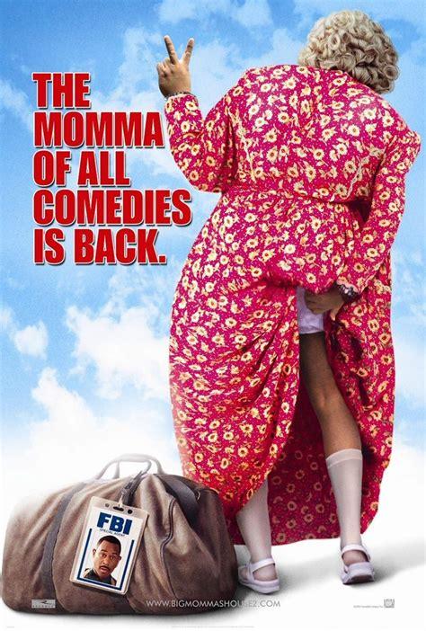 big momma s house 2 1 of 4 extra large movie poster image imp awards