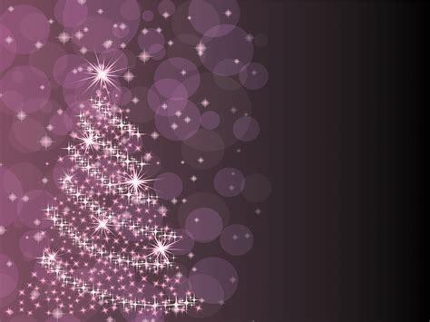 purple christmas tree free large images