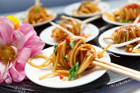 cuisine inventive innovative catering international caterers association