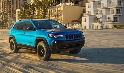 Kia Jeep 2020 by 2020 Jeep Redesign And Release Date 2019 2020