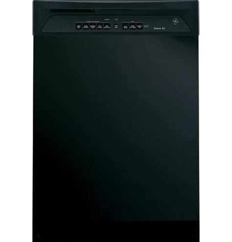 ge triton xl dishwasher ge triton 174 xl built in dishwasher gsd6200jbb ge appliances