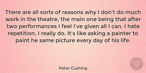 8 Reasons Why I Dont Like by Cushing There Are All Sorts Of Reasons Why I Don T