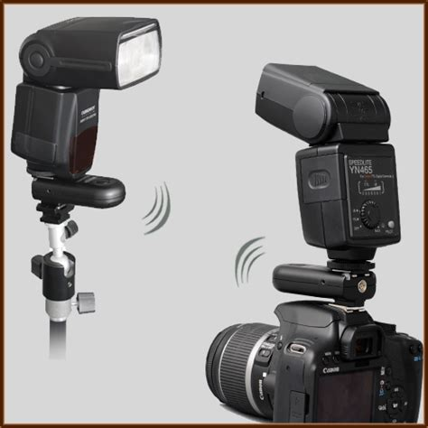 Yongnuo Flash Trigger Yongnuo Rf 603 Wireless Transceiver System Lighting Rumours