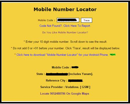 Address Finder Of Mobile Number Ways To Trace Mobile Number With Exact Name Location And Address Aly Chi Designs