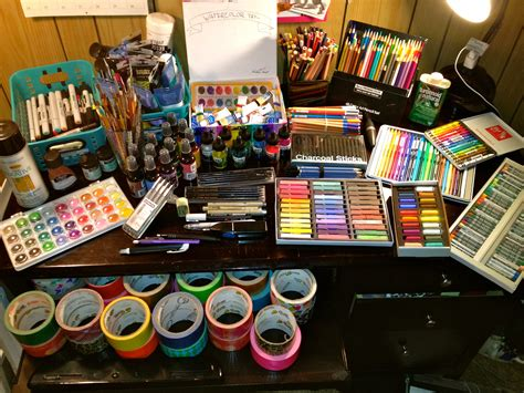 Drawing Supplies by Professional Artist Supplies Www Pixshark Images
