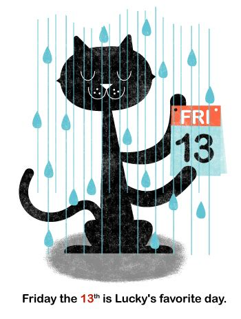 Bad Luck Superstitions why is friday the 13th considered an unlucky day