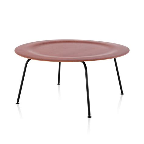 Eames Molded Plywood Coffee Table Metal Base By Charles Coffee Table Eames