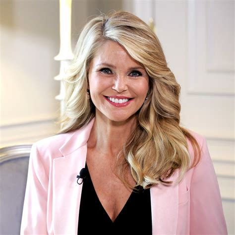 christie brinkley christie brinkley s line of skin care popsugar celebrity