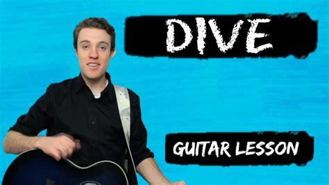 ed sheeran dive mp3 wapka ed sheeran dive guitar chords and lyrics for beginners