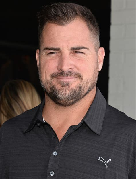 George Eads Pictures Celebs At The Screen Actors Guild Golf Classic Zimbio