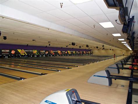 Garden Grove Bowling Amf Deltona Lanes