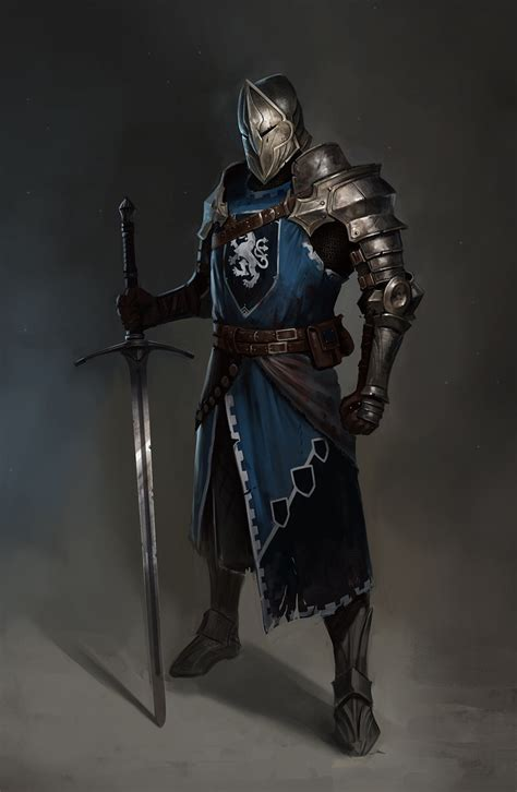 Helm Fighter Steunk Black Fightermetallic Grey fighter pathfinder pfrpg dnd d d d20 folk of the knightly orders