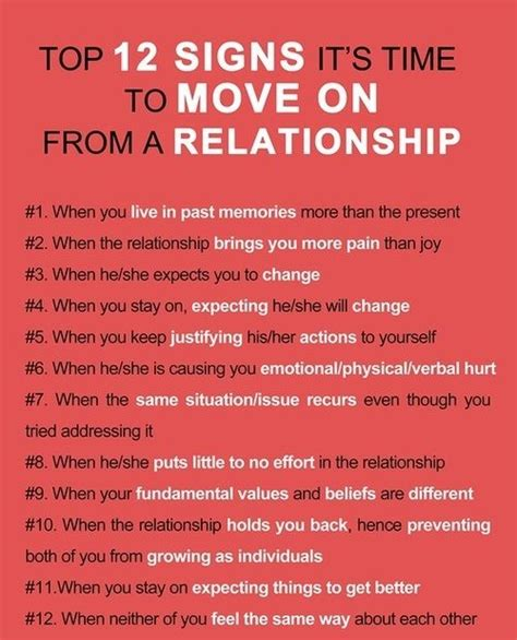 My Take Two it takes two relationship quotes time to move on