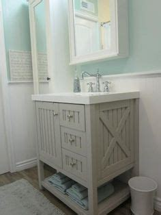 bathroom vanity farmhouse style 1000 images about bathroom vintage farmhouse style on