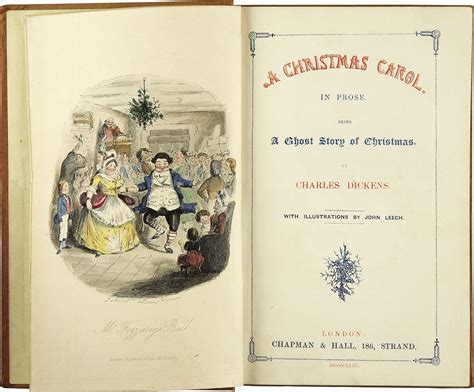 charles dickens biography christmas carol searchresearch answer how did dickens fare