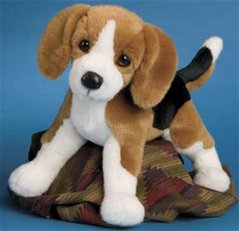puppy that looks real like stuffed fur puppy dogs that look real