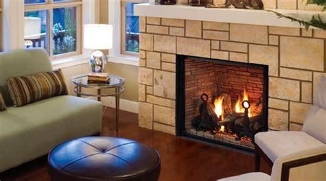 Gas Fireplaces 101   Bob Vila