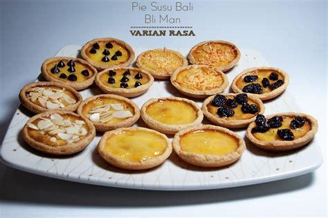 Paket Mix Kacang Bali pie bali bli oleh oleh khas bali yang wajib di bawa