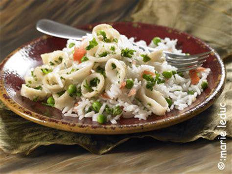 comment cuisiner les calamars surgel駸 anneaux de calmars ail et persil recette simple une