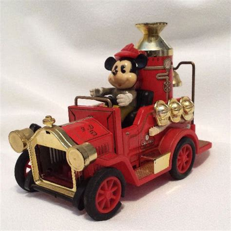 Tomica Dianey Motors Mickey Mouse vintage disney disney mickey mouse and mickey mouse on