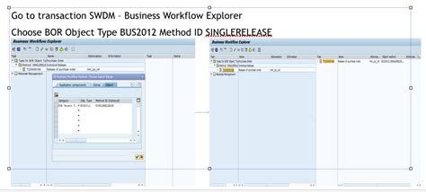 sap activate workflow concepts in workflow release strategy sap blogs